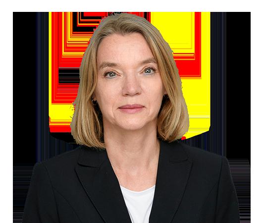 Dr. jur. Verena Jütte